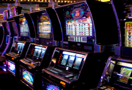 Slot Machines Gratis