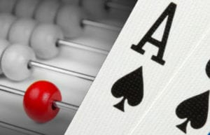blackjack contare le carte