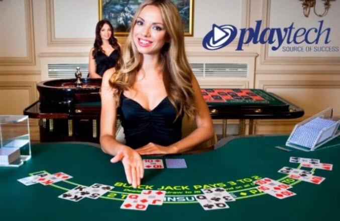 casino playtech aams